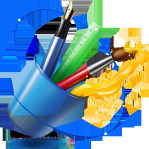 Graphic DesignsGraphics Design Company In India Logo
